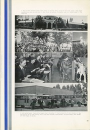 Page 15, 1937 Edition, Caruthers Union High School - La Puerta Yearbook (Caruthers, CA) online yearbook collection