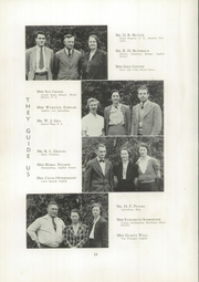 Page 16, 1941 Edition, Caruthers Union High School - La Puerta Yearbook (Caruthers, CA) online yearbook collection