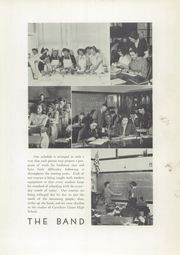 Page 9, 1941 Edition, Caruthers Union High School - La Puerta Yearbook (Caruthers, CA) online yearbook collection