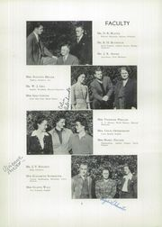 Page 14, 1942 Edition, Caruthers Union High School - La Puerta Yearbook (Caruthers, CA) online yearbook collection