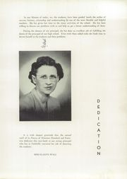 Page 9, 1942 Edition, Caruthers Union High School - La Puerta Yearbook (Caruthers, CA) online yearbook collection