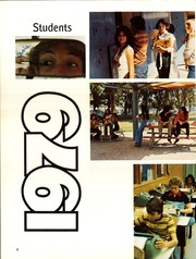Page 10, 1979 Edition, Caruthers Union High School - La Puerta Yearbook (Caruthers, CA) online yearbook collection