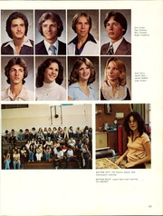 Page 15, 1979 Edition, Caruthers Union High School - La Puerta Yearbook (Caruthers, CA) online yearbook collection