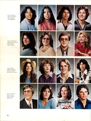 Page 16, 1979 Edition, Caruthers Union High School - La Puerta Yearbook (Caruthers, CA) online yearbook collection