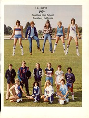 Page 5, 1979 Edition, Caruthers Union High School - La Puerta Yearbook (Caruthers, CA) online yearbook collection