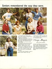 Page 11, 1980 Edition, Caruthers Union High School - La Puerta Yearbook (Caruthers, CA) online yearbook collection