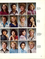 Page 17, 1980 Edition, Caruthers Union High School - La Puerta Yearbook (Caruthers, CA) online yearbook collection