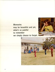 Page 8, 1980 Edition, Caruthers Union High School - La Puerta Yearbook (Caruthers, CA) online yearbook collection