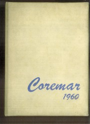 1960 Edition, Sacred Heart of Mary Montebello - Cormar Yearbook (Montebello, CA)
