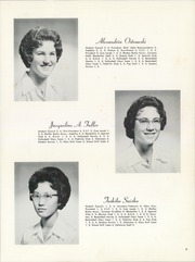 Page 17, 1961 Edition, Sacred Heart of Mary Montebello - Cormar Yearbook (Montebello, CA) online yearbook collection