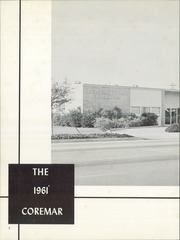 Page 6, 1961 Edition, Sacred Heart of Mary Montebello - Cormar Yearbook (Montebello, CA) online yearbook collection