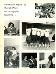 Page 10, 1976 Edition, Sacred Heart of Mary Montebello - Cormar Yearbook (Montebello, CA) online yearbook collection