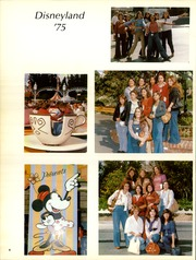 Page 12, 1976 Edition, Sacred Heart of Mary Montebello - Cormar Yearbook (Montebello, CA) online yearbook collection