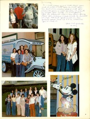 Page 13, 1976 Edition, Sacred Heart of Mary Montebello - Cormar Yearbook (Montebello, CA) online yearbook collection
