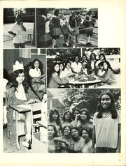 Page 15, 1976 Edition, Sacred Heart of Mary Montebello - Cormar Yearbook (Montebello, CA) online yearbook collection