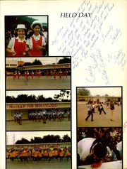 Page 17, 1976 Edition, Sacred Heart of Mary Montebello - Cormar Yearbook (Montebello, CA) online yearbook collection