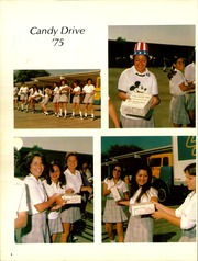Page 8, 1976 Edition, Sacred Heart of Mary Montebello - Cormar Yearbook (Montebello, CA) online yearbook collection