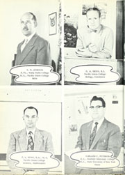 Page 10, 1954 Edition, Pacific Union College Prepatory School - Window Tree Yearbook (Angwin, CA) online yearbook collection