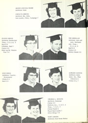Page 16, 1954 Edition, Pacific Union College Prepatory School - Window Tree Yearbook (Angwin, CA) online yearbook collection