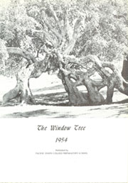 Page 5, 1954 Edition, Pacific Union College Prepatory School - Window Tree Yearbook (Angwin, CA) online yearbook collection