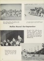 Page 16, 1953 Edition, John Burroughs High School - Akela Yearbook (Burbank, CA) online yearbook collection