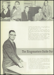 Page 12, 1957 Edition, John Burroughs High School - Akela Yearbook (Burbank, CA) online yearbook collection