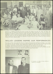 Page 14, 1957 Edition, John Burroughs High School - Akela Yearbook (Burbank, CA) online yearbook collection