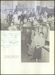Page 15, 1957 Edition, John Burroughs High School - Akela Yearbook (Burbank, CA) online yearbook collection