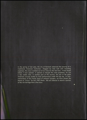 Page 6, 1957 Edition, John Burroughs High School - Akela Yearbook (Burbank, CA) online yearbook collection