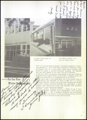 Page 9, 1957 Edition, John Burroughs High School - Akela Yearbook (Burbank, CA) online yearbook collection