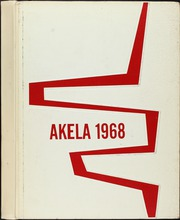 Page 1, 1968 Edition, John Burroughs High School - Akela Yearbook (Burbank, CA) online yearbook collection