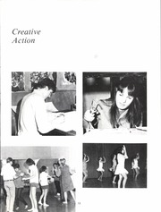 Page 17, 1968 Edition, John Burroughs High School - Akela Yearbook (Burbank, CA) online yearbook collection