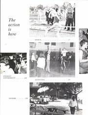 Page 8, 1968 Edition, John Burroughs High School - Akela Yearbook (Burbank, CA) online yearbook collection