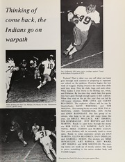 Page 15, 1971 Edition, John Burroughs High School - Akela Yearbook (Burbank, CA) online yearbook collection