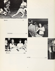 Page 8, 1971 Edition, John Burroughs High School - Akela Yearbook (Burbank, CA) online yearbook collection