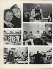 Page 10, 1980 Edition, John Burroughs High School - Akela Yearbook (Burbank, CA) online yearbook collection