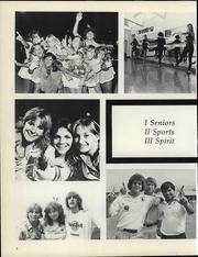 Page 8, 1980 Edition, John Burroughs High School - Akela Yearbook (Burbank, CA) online yearbook collection