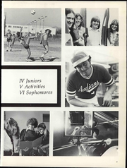 Page 9, 1980 Edition, John Burroughs High School - Akela Yearbook (Burbank, CA) online yearbook collection