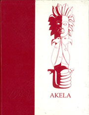 Page 1, 1982 Edition, John Burroughs High School - Akela Yearbook (Burbank, CA) online yearbook collection
