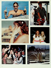 Page 14, 1982 Edition, John Burroughs High School - Akela Yearbook (Burbank, CA) online yearbook collection
