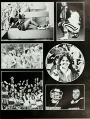 Page 17, 1982 Edition, John Burroughs High School - Akela Yearbook (Burbank, CA) online yearbook collection