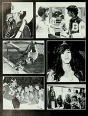 Page 8, 1982 Edition, John Burroughs High School - Akela Yearbook (Burbank, CA) online yearbook collection