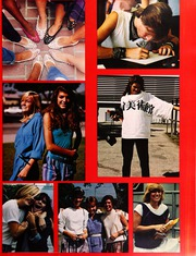 Page 11, 1984 Edition, John Burroughs High School - Akela Yearbook (Burbank, CA) online yearbook collection