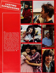 Page 12, 1984 Edition, John Burroughs High School - Akela Yearbook (Burbank, CA) online yearbook collection