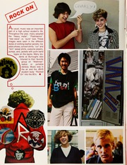Page 14, 1984 Edition, John Burroughs High School - Akela Yearbook (Burbank, CA) online yearbook collection