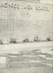 Page 11, 1959 Edition, James Monroe High School - Valhalla Yearbook (North Hills, CA) online yearbook collection