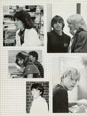 Page 10, 1985 Edition, James Monroe High School - Valhalla Yearbook (North Hills, CA) online yearbook collection