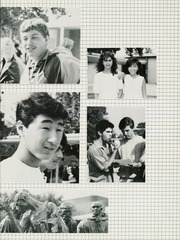 Page 11, 1985 Edition, James Monroe High School - Valhalla Yearbook (North Hills, CA) online yearbook collection