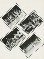 Page 15, 1985 Edition, James Monroe High School - Valhalla Yearbook (North Hills, CA) online yearbook collection
