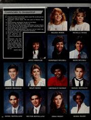 James Monroe High School Valhalla Yearbook North Hills Ca